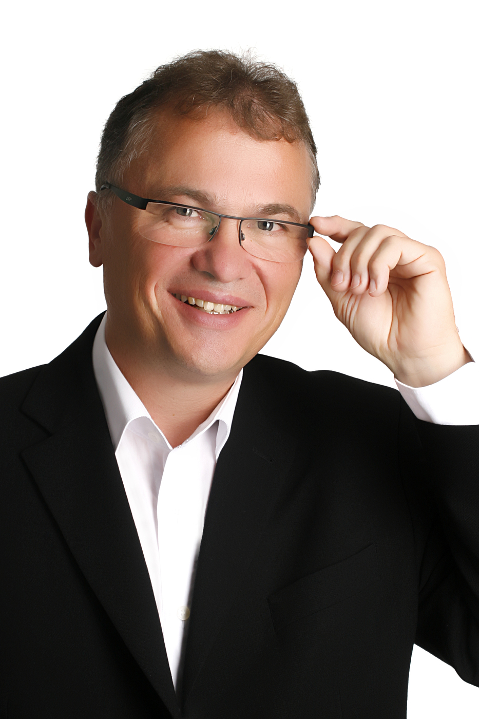 Ronald Pohle MdL