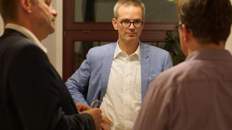MIT und JU Sachsen bekräftigen weitere Zusammenarbeit in der gemeinsamen Landesvorstandssitzung