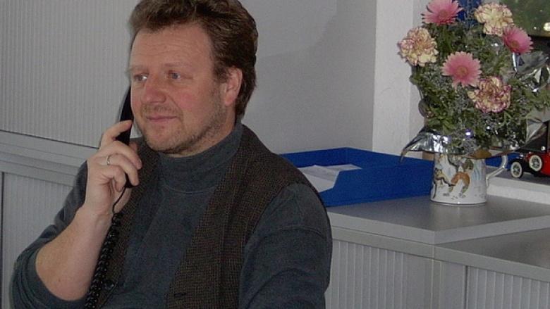 Helmut Goltz