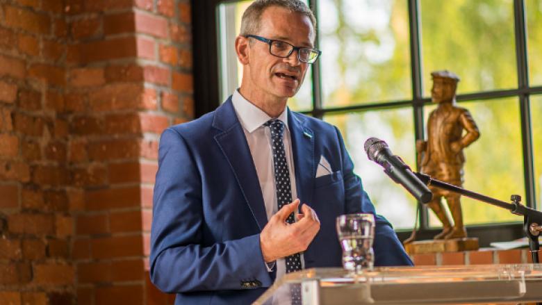 Dr. Markus Reichel