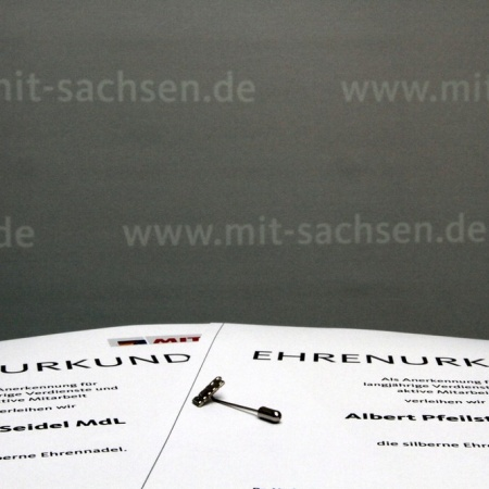 11. Jahresempfang in Leipzig