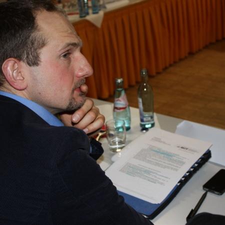 Arbeitsgruppe zur Wirtschaftsstrategie Sachsen 2030