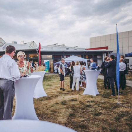15. Jahresempfang der MIT Sachsen in Treuen