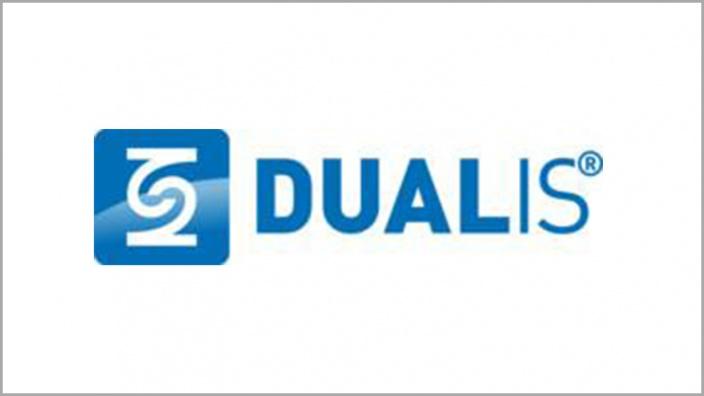 DUALIS GmbH IT Solution – Ein Unternehmen der iTAC Software AG