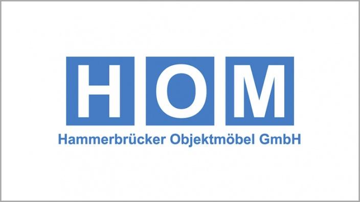 HOM Hammerbrücker Objektmöbel GmbH