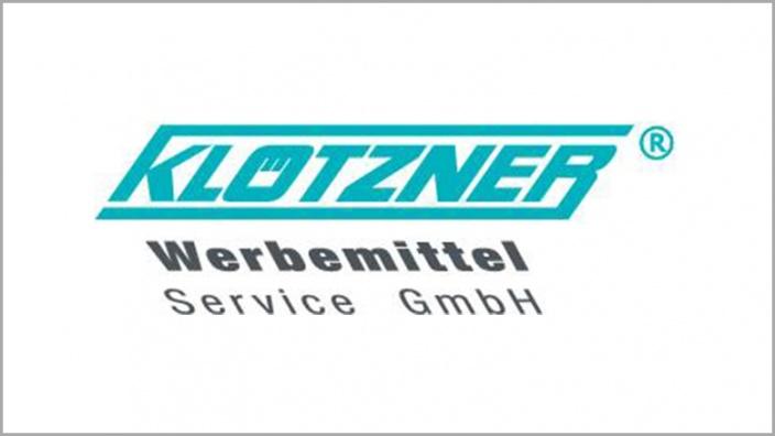KLÖTZNER Werbemittel Service GmbH