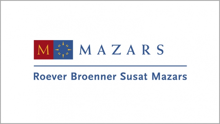 Mazars Group Communications Department