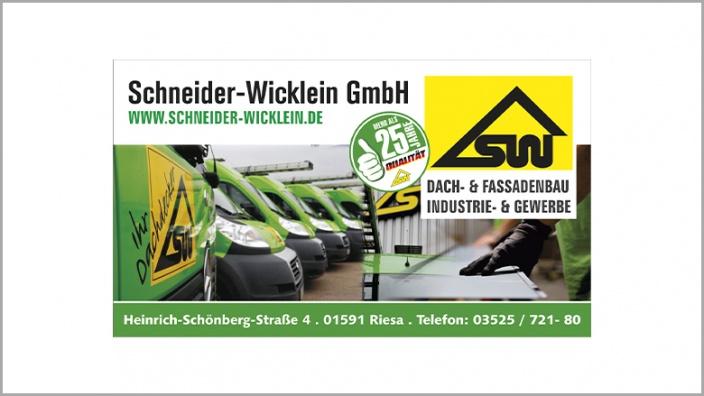 Schneider-Wicklein GmbH