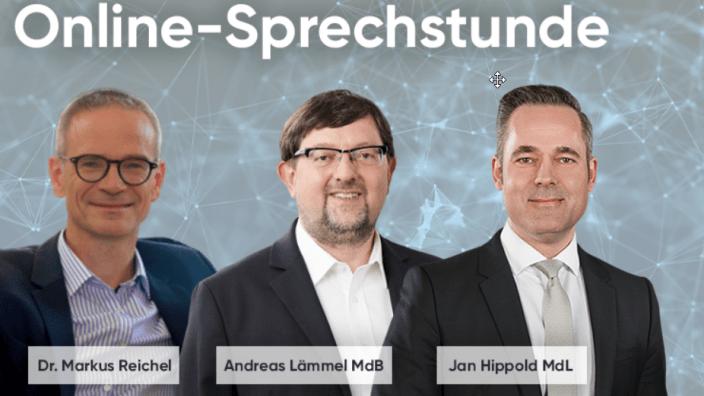 Reichel, Lämmel, Hippold
