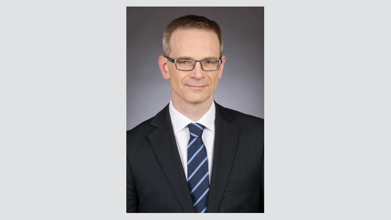 Landesvorsitzender Dr. Markus Reichel