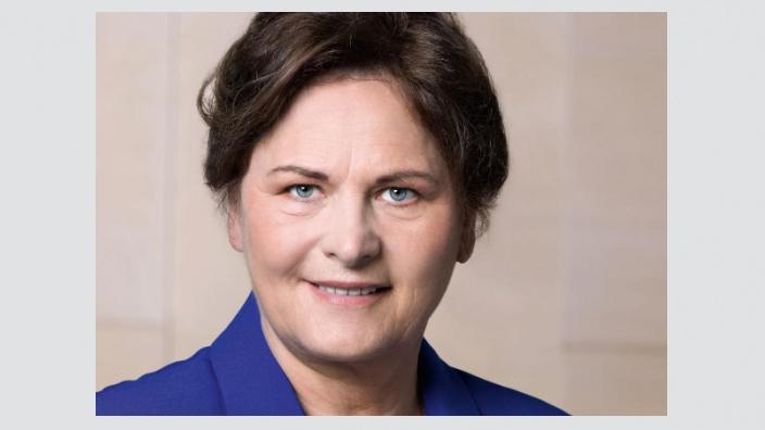 Maria Michalk MdB